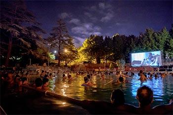 Foto di Cinema e Terme