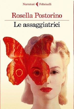 Le assaggiatrici, libro di Rossella Postorino