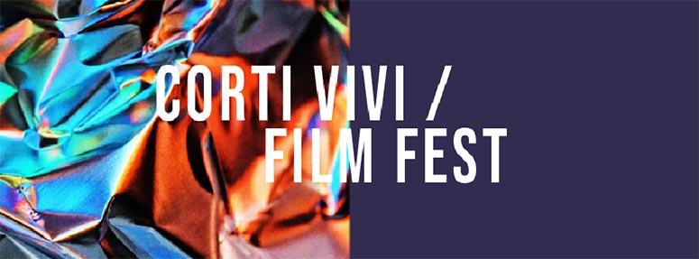 Corti vivi film festival