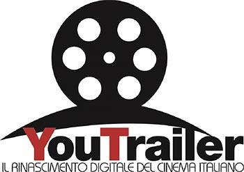 Logo di YouTrailer