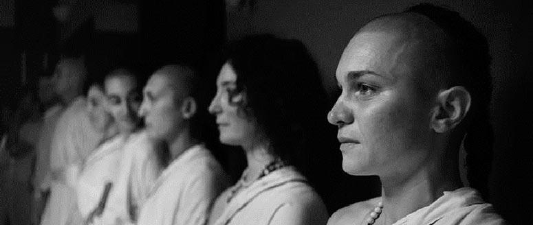 Faith è il nuovo film documentario di Valentina Pedicini
