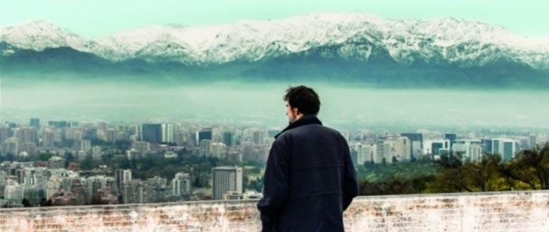 Santiago, Italia di Nanni Moretti