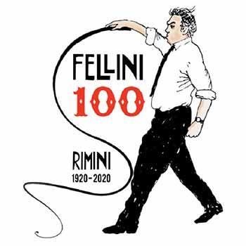 Fellini 100 Genio immortale. La mostra