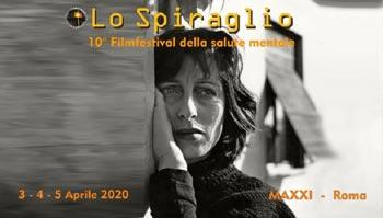 Cover de Lo Spiraglio