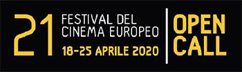 21° Festival del Cinema Europeo