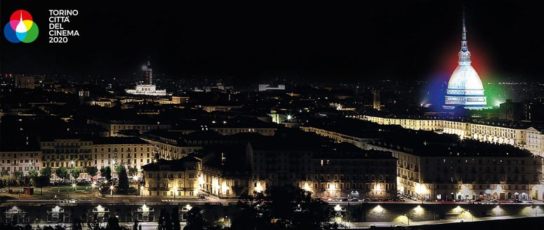 Torino Città del Cinema 2020