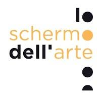 Lo schermo dell'arte - logo