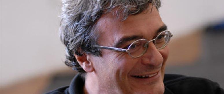 Mario Martone in foto