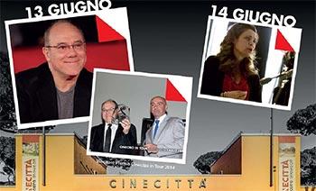 MasterClass Cinecibo Festival