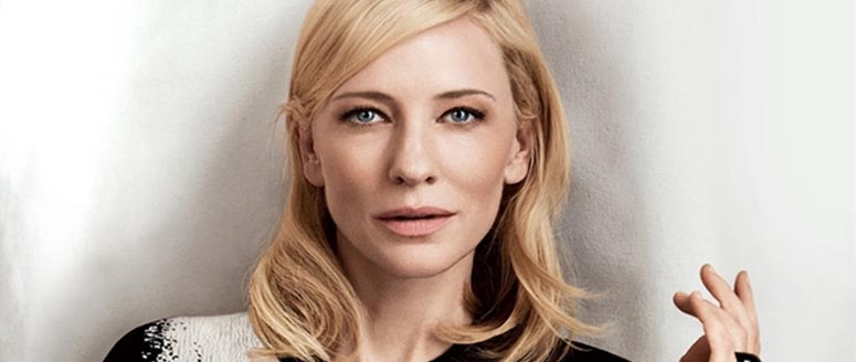 Cate Blanchett in foto