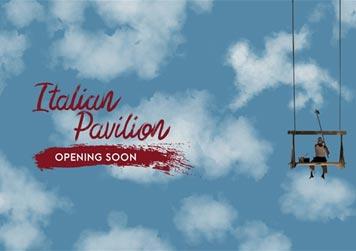 Italian Pavilion 2020