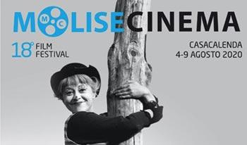 Cover del Molise Cinema 2020