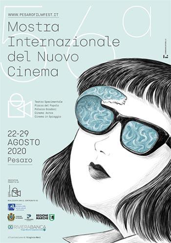 Mostra internazionale del nuovo cinema 2020