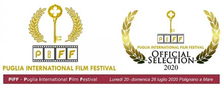 Puglia film festival - Official Selection 2020