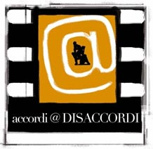"""17.ma Edizione di """"accordi@ DISACCORDI"""
