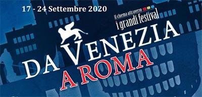 rassegna Da Venezia a Roma