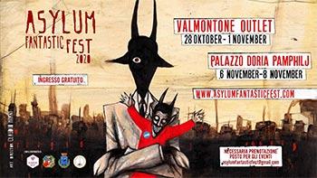 Asylum Fantastic Fest 2020