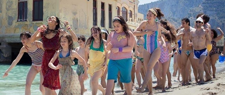 Dal Film: Le sorelle Macaluso