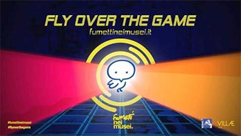 Fly over the game