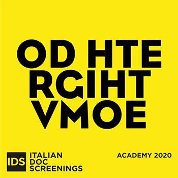 IDS Italia Doc Screenings 2020
