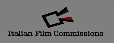 Logo dell'Italian Film Commission