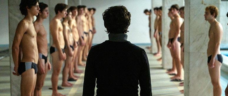 La Scuola Cattolica, il nuovo film di Stefano Mordini