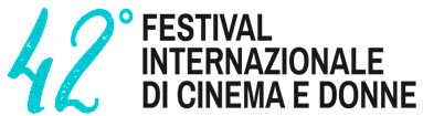 Logo del Festival Internazionale di Cinema e Donne