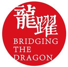 Logo del Bridging the Dragon