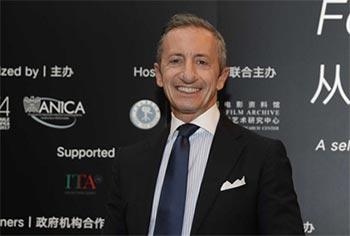 Roberto Stabile in foto