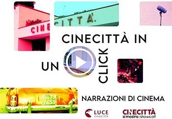 Cinecittà Click