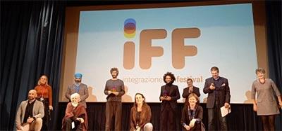 IFF - Integrazione Film Festival