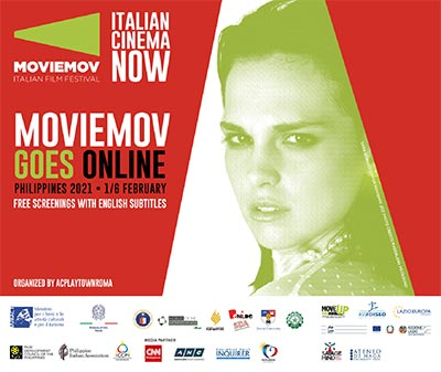 Moviemov Italian Film Festival