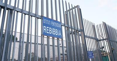 Penitenziario di Rebibbia