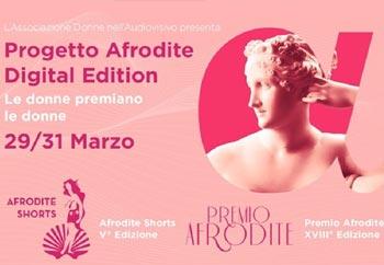 il Premio Afrodite e il festival Afrodite Shorts