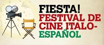 Fiesta Festival de cine italo-espanol