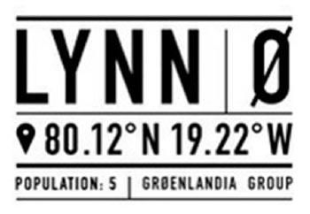 Lynn è la nuova divisione di Groenlandia