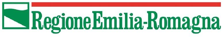 Logo della Regione Emilia Romagna
