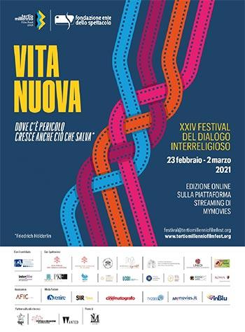 XXIV edizione del Tertio Millennio Film Fest