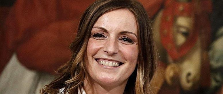 Lucia Borgonzoni - Sottosegretaria al Ministero della Cultura