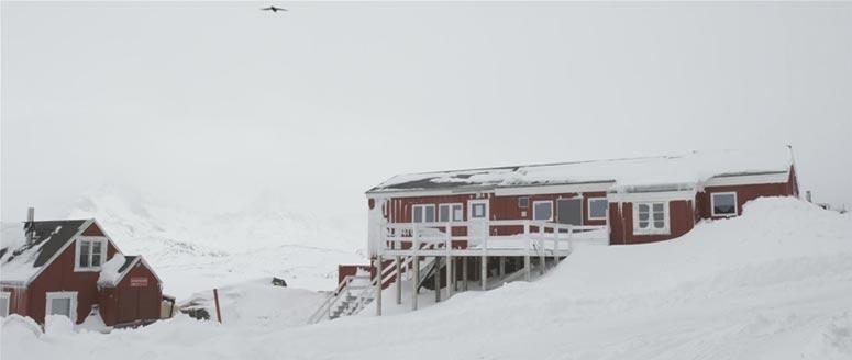 Groenlandia protagonista della 69ma edizione del Trento Film Festival