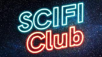 Sci-Fi Club