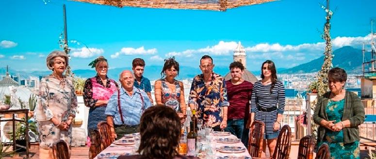 Benvenuti in casa Esposito diretto da Gianluca Ansanelli