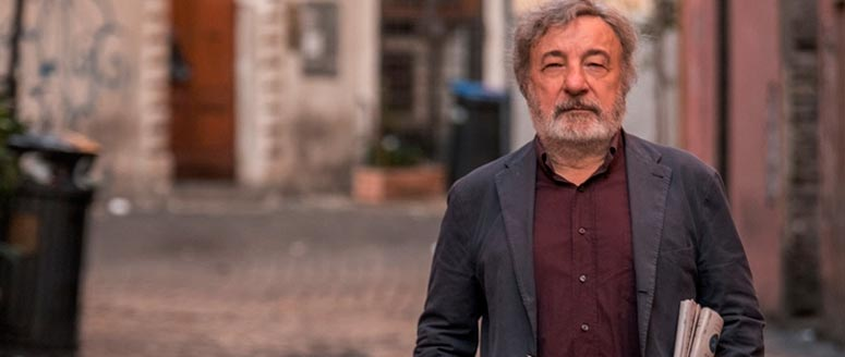 Gianni Ameliocomincerà le riprese del suo nuovo film,Il signore delle formiche