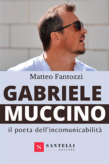 Copertina del libro di Matteo Fantozzi - Gabriele Muccino