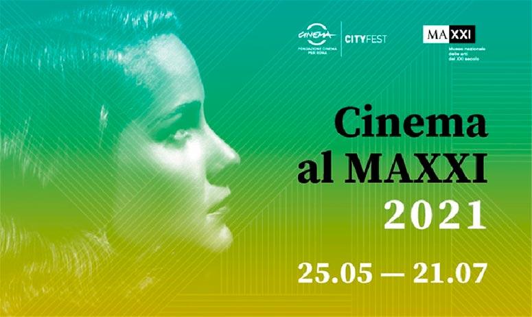 ottava edizione di Cinema al MAXXI