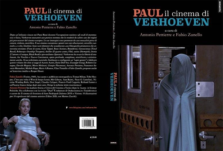 Libri, Paul il cinema di Verhoeven