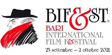 Logo del Bari International Film Festival