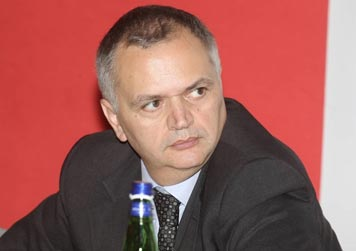 Nicola Borrelli a capo della Direzione Generale Cinema e Audiovisivo del Ministero della Cultura